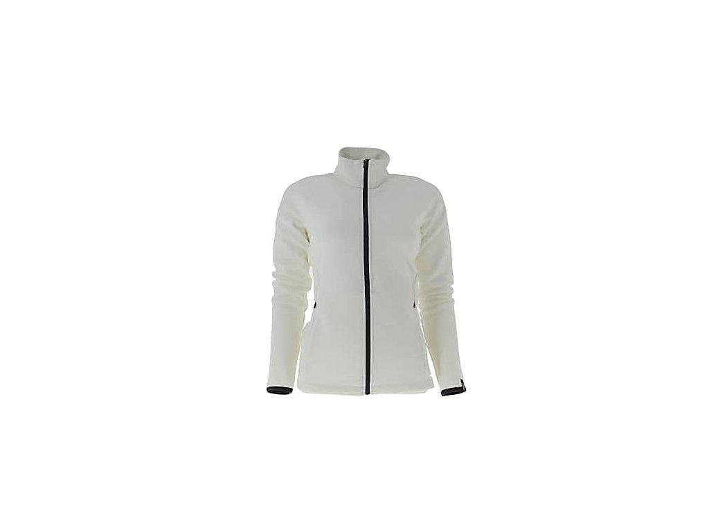 colmar w full zip stretch jacquard fleece sweatshirt 17b cor 9349 white 1[1]
