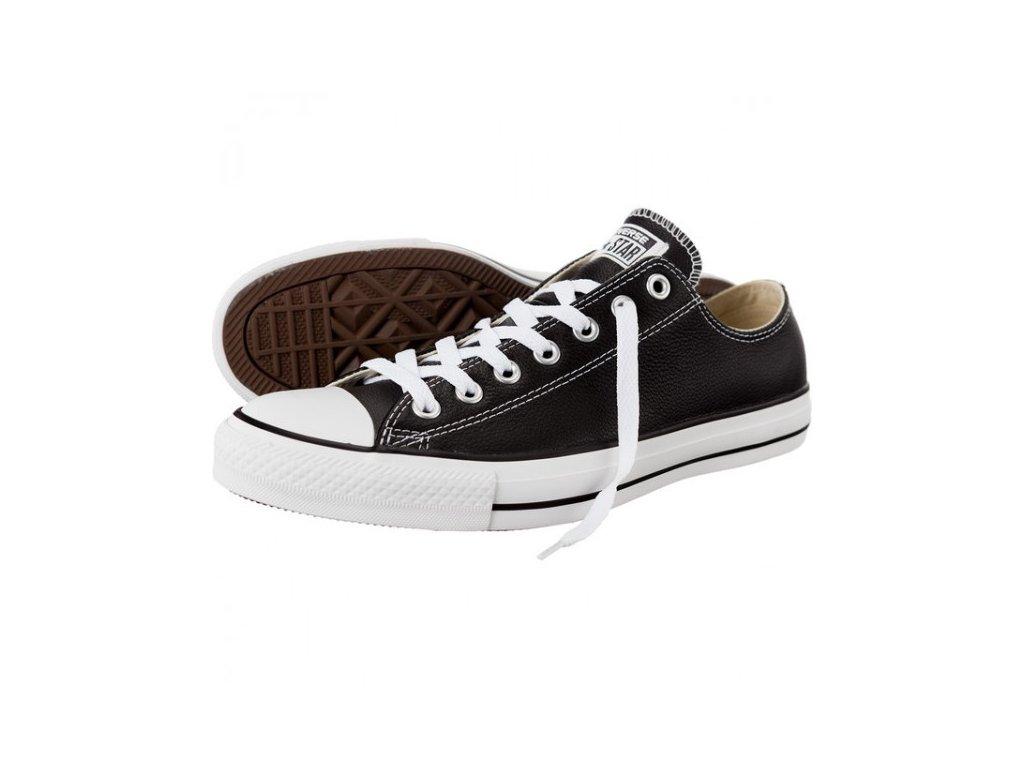 CONVERSE - obuv STR Chuck Taylor All Star black (Velikost 35)