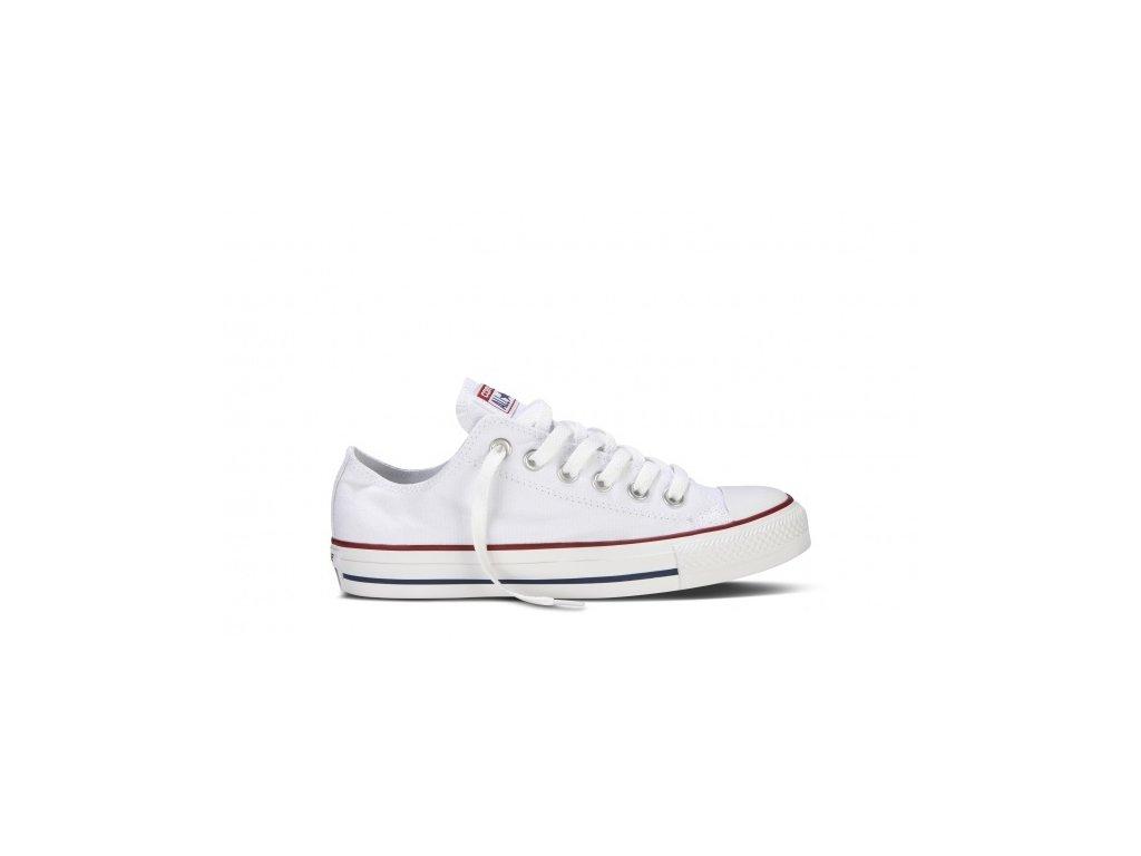 CONVERSE - obuv STR Chuck Taylor All Star optical white (Velikost 35)