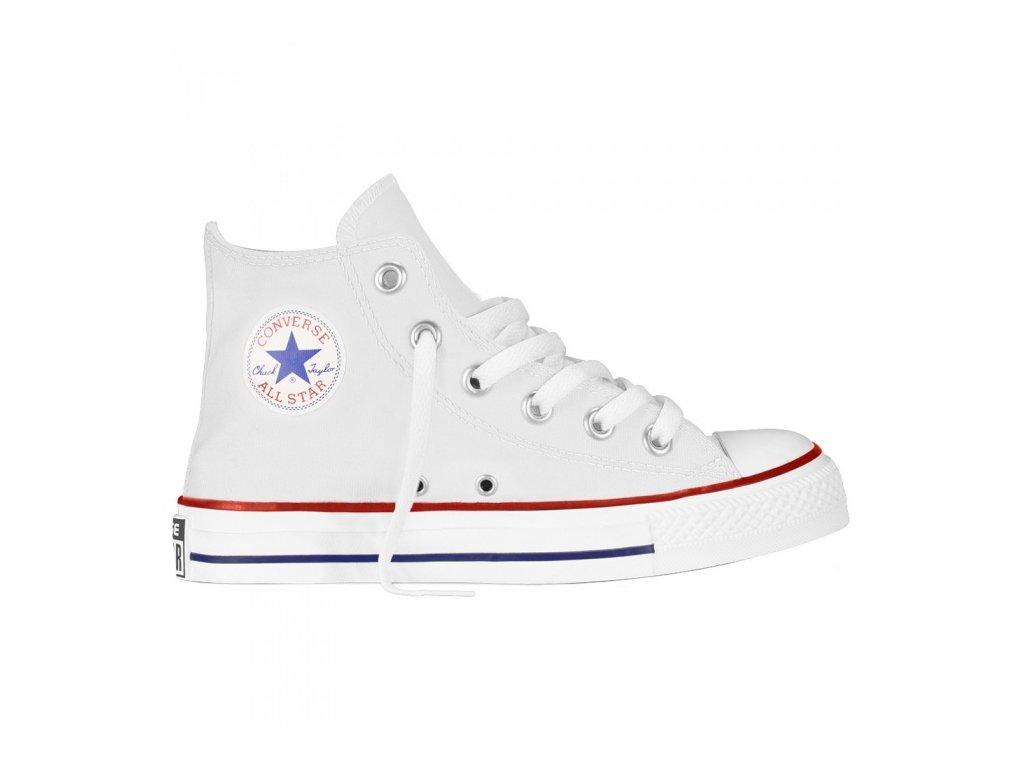 CONVERSE - obuv STR Chuck Taylor All Star optical white (Velikost 30)