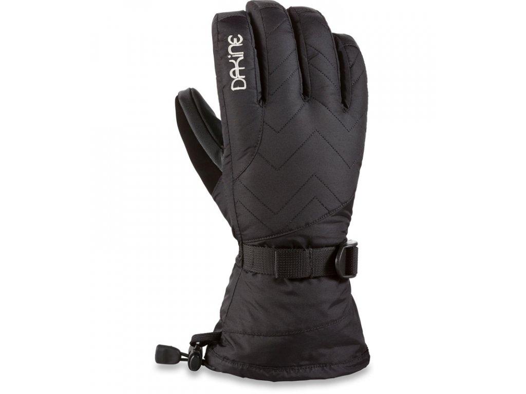 dakine zimne rukavice camino glove black l[1]