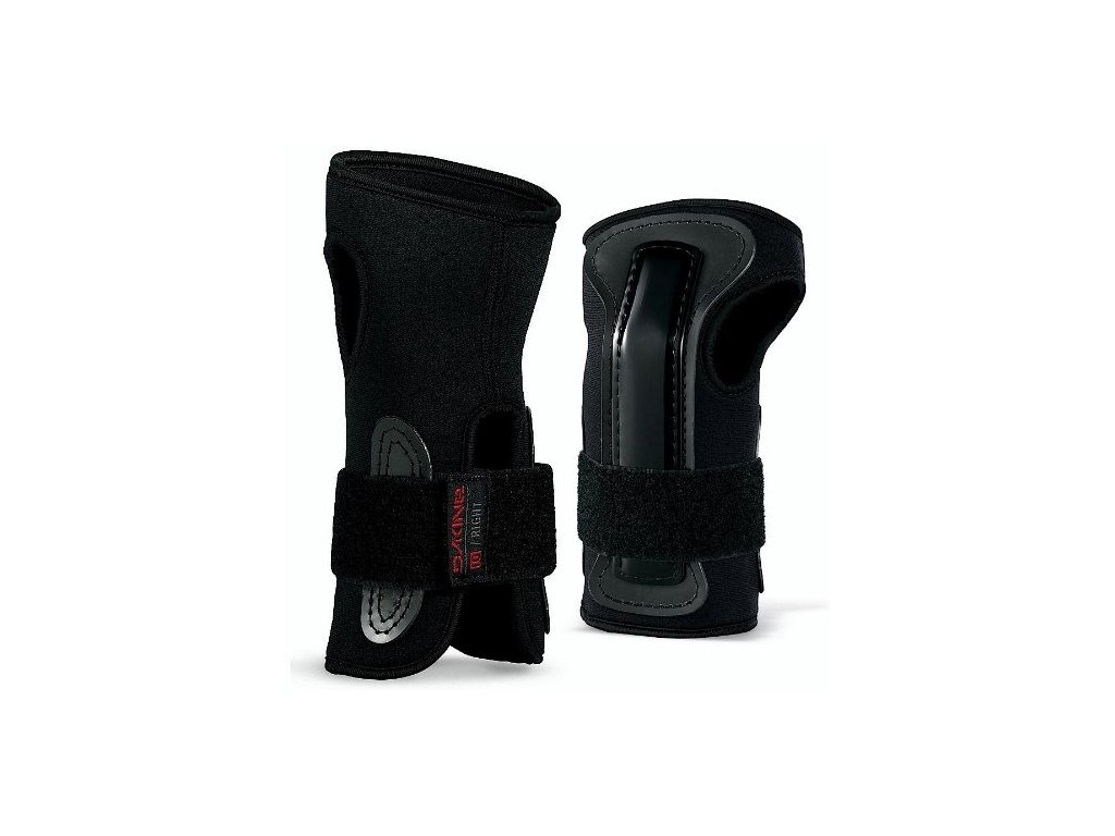 Dakine - rukavice L WRISTGUARD BLACK (Velikost XL)