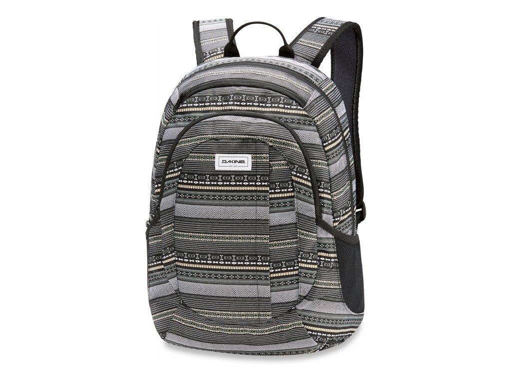 DAKINE - ruksak GARDEN 20L ZION (Velikost UNI)