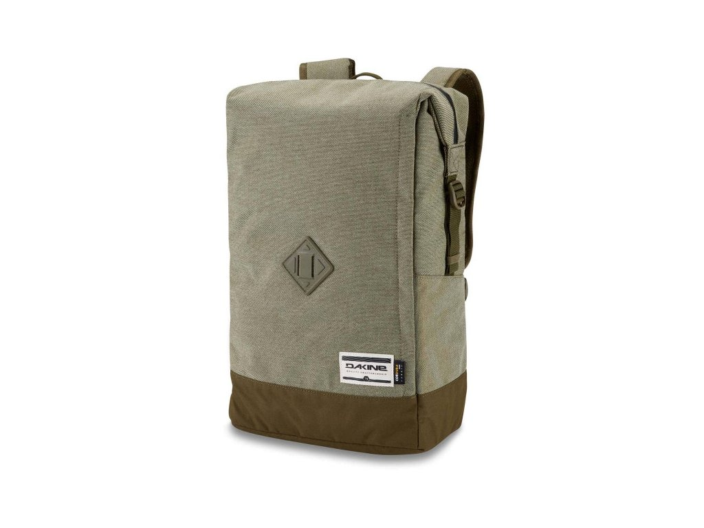 Dakine Infinity Pack LT 22L Rucksack mit iPad Laptop Fach R2R Olive 124 600x600[1]