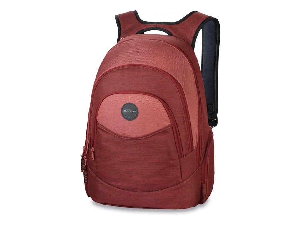 Dakine - ruksak PROM 25L BURNT ROSE (Velikost UNI)