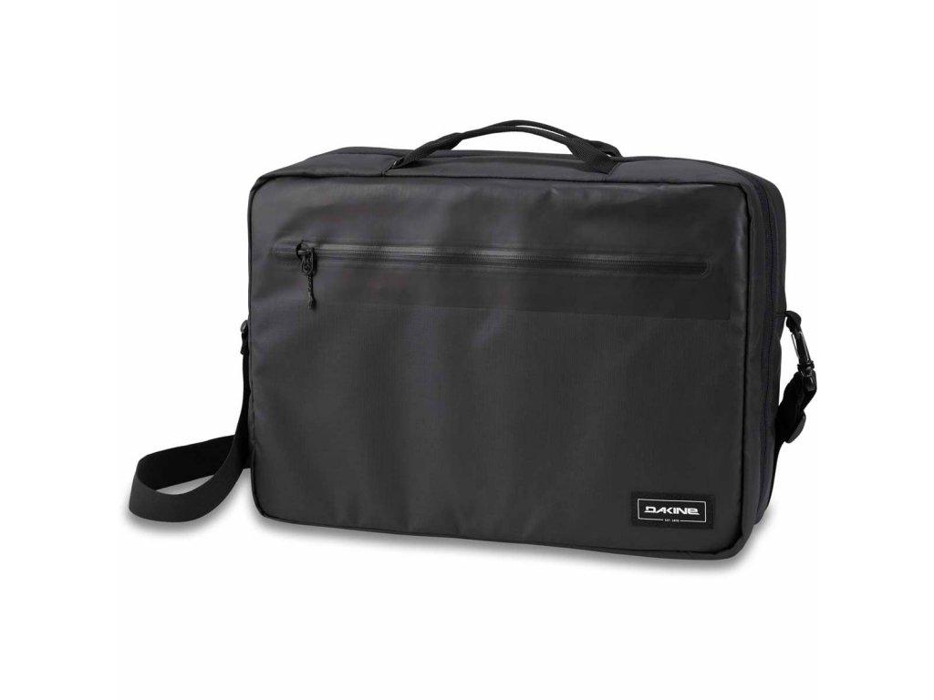 Dakine Concourse Messenger Pack 20L Tasche mit Rucksackgurten Squall 511[1]