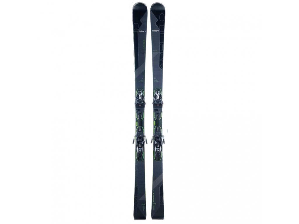 ski elan amphibio 18 ti2 fx emx120 2021
