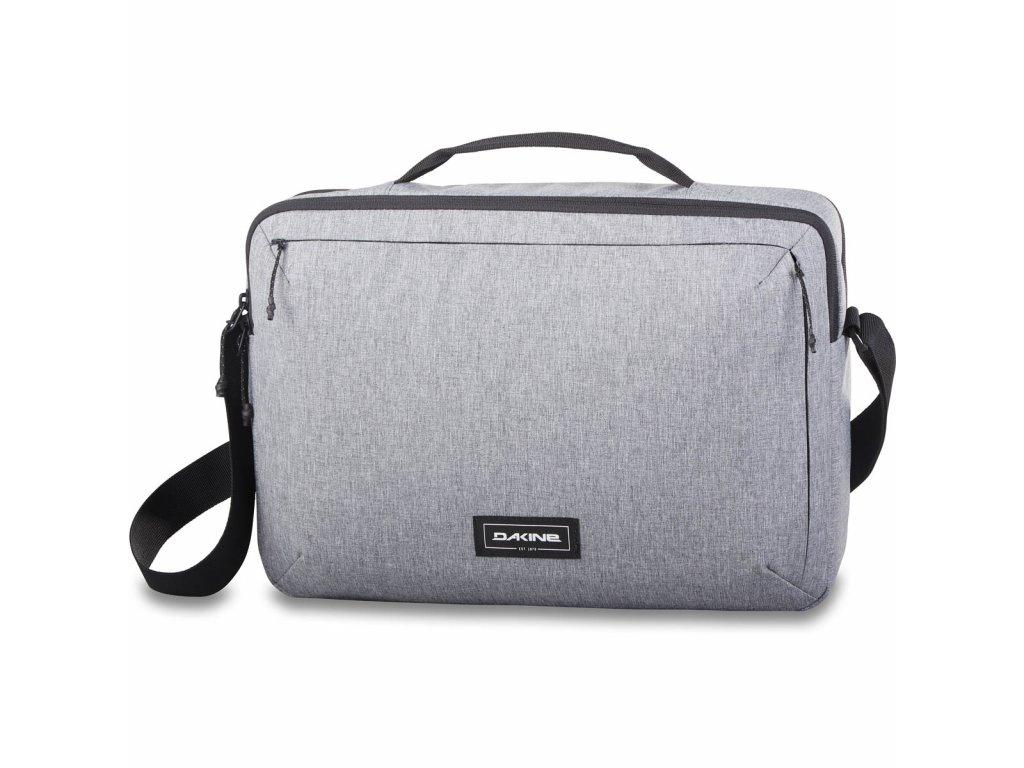 Dakine Concourse Messenger 15L Tasche Greyscale Tasche 10003245 MAIN 882[1]