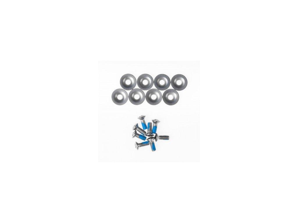 srouby gravity binding screws silver[1]
