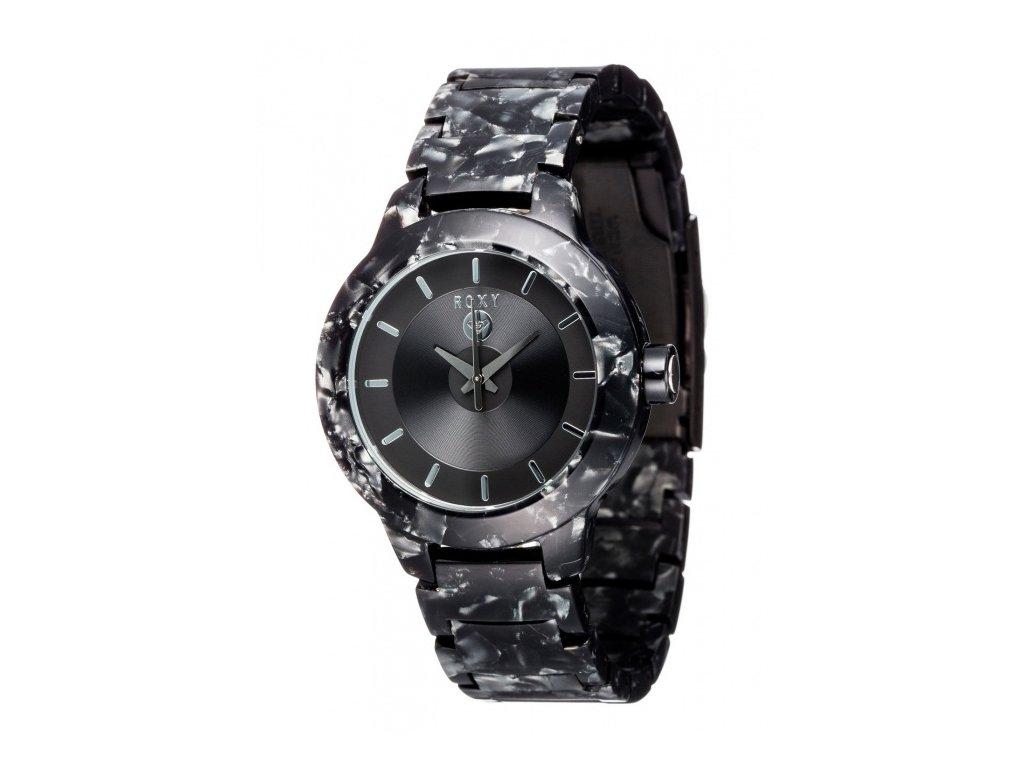 hodinky BARONESS Marble Black (Velikost TU)