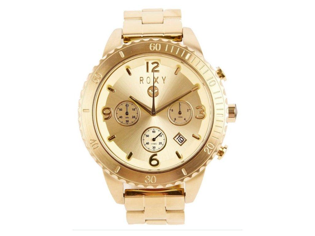 hodinky MISTRESS CHR Gold (Velikost TU)