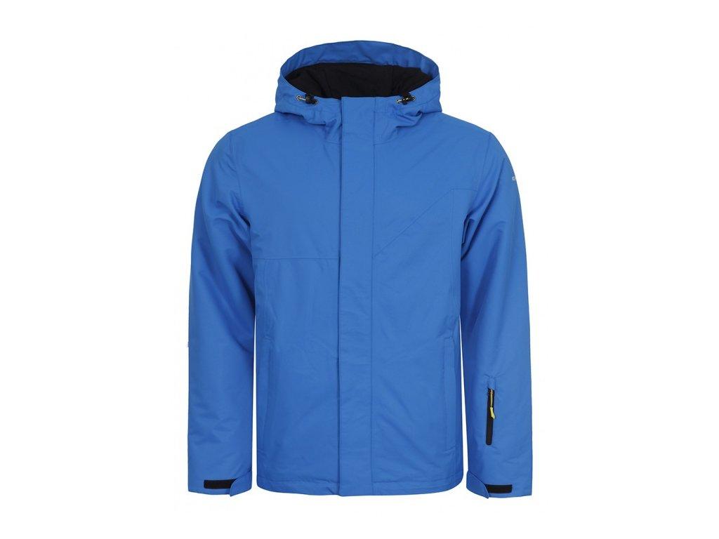ICEPEAK - bunda Z KURT blue (Velikost 54)
