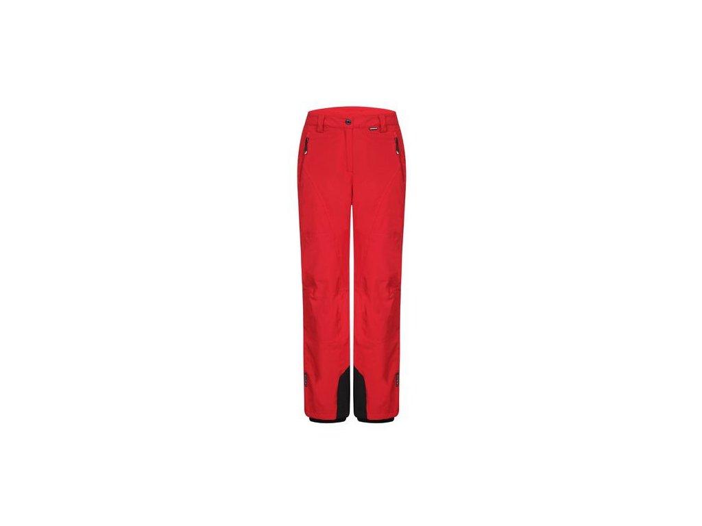 ICEPEAK - nohavice OT MIA red (Velikost 36)