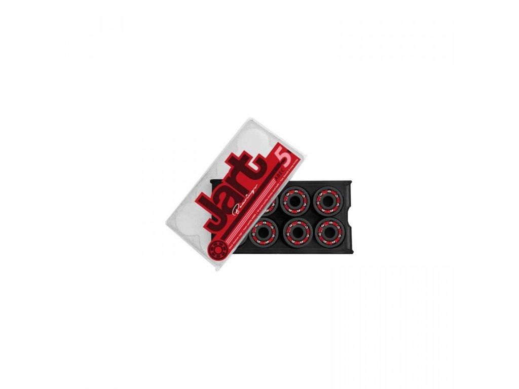 jart abec 5 608 zz bearings pack[1]