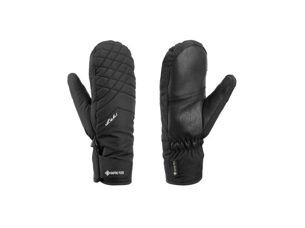 rukavice leki sveia gtx lady mitt black[1]
