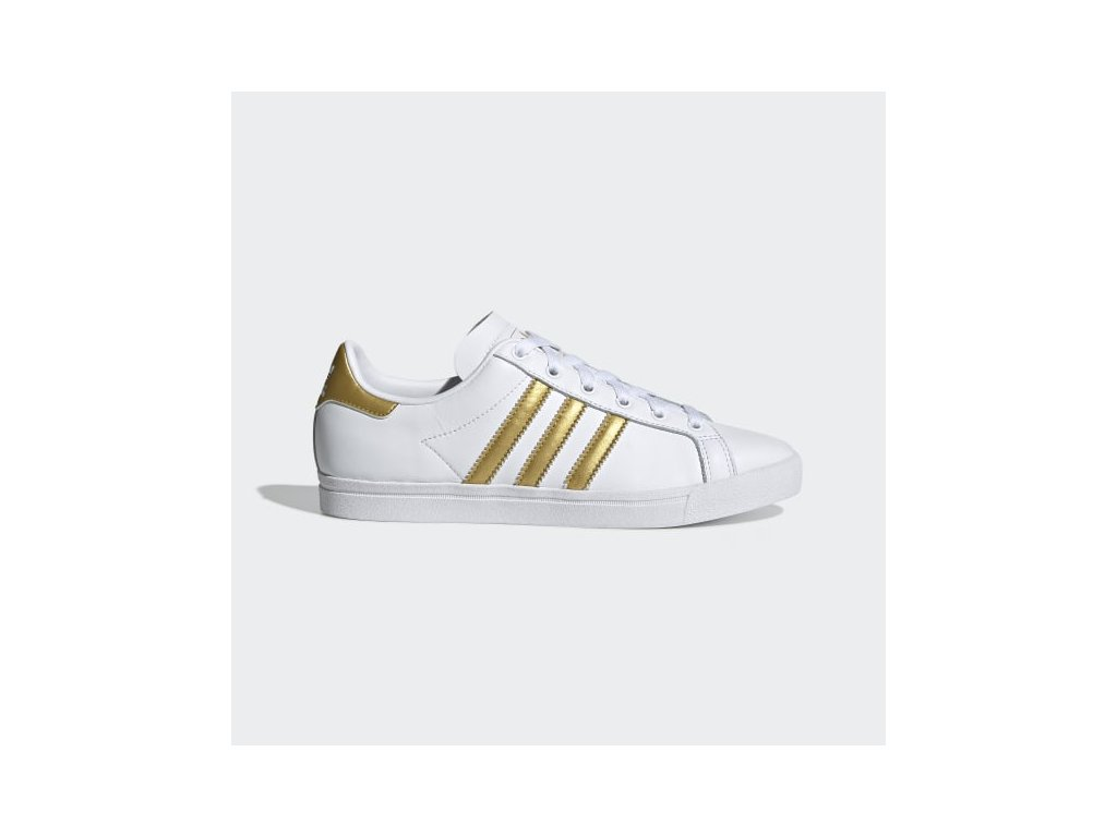 Coast Star Shoes White EE6200 01 standard[1]