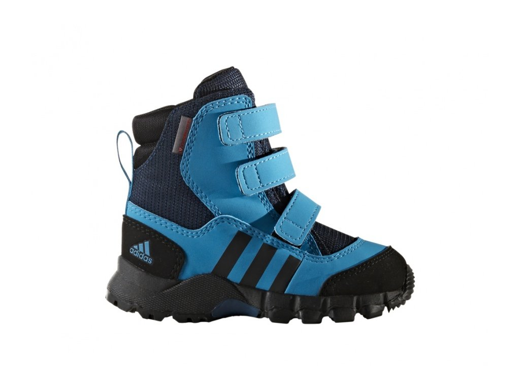 ADIDAS - obuv STR CW HOLTANNA SNOW CF BLUE/BLK (Velikost 21)