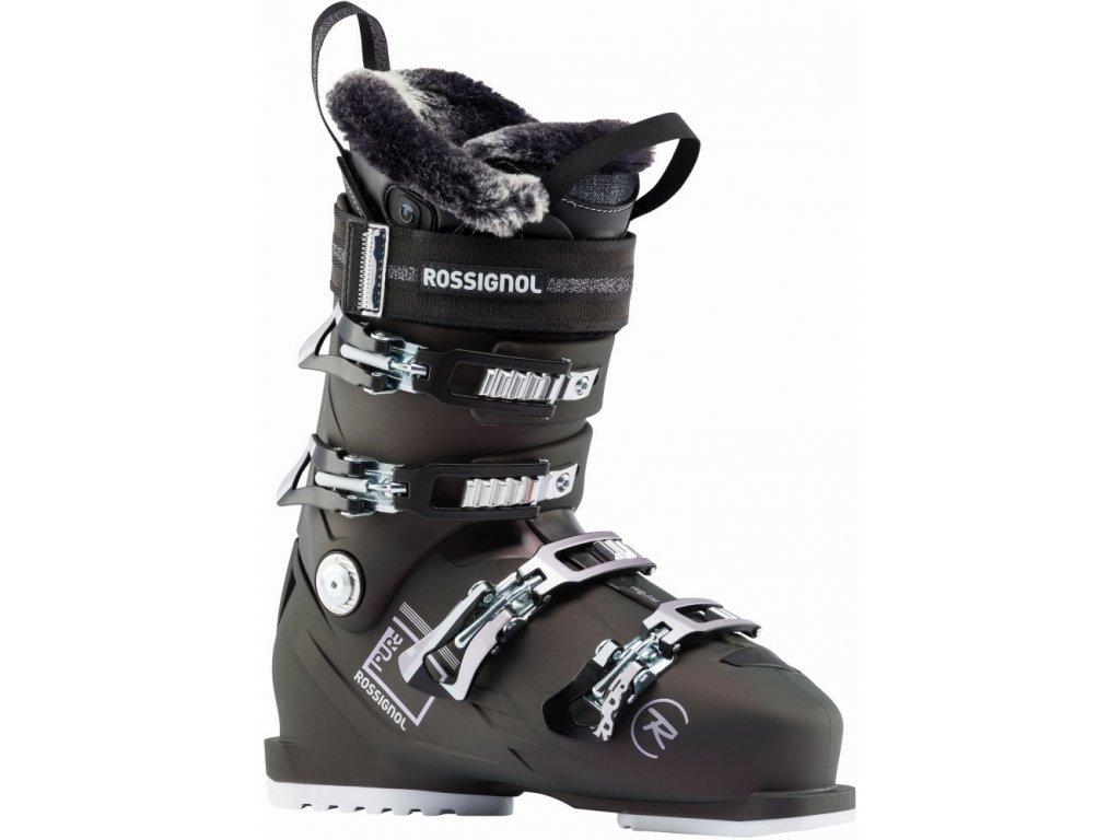 lyžařské boty Rossignol Pure Heat iridescent 70 18/19
