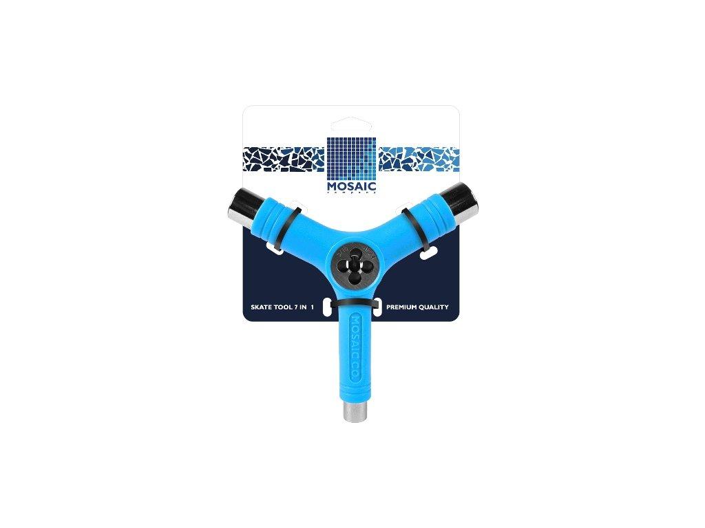 MOSAIC - náradie Y Tool blue (Velikost UNI)