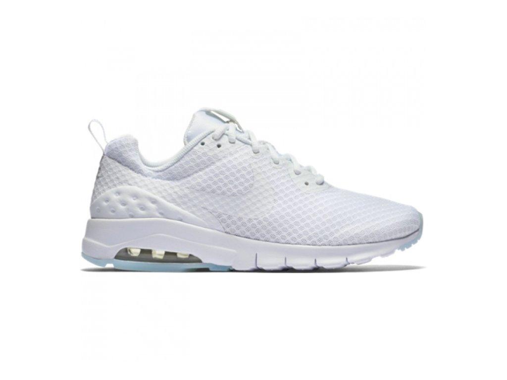 NIKE - obuv RUN AIR MAX MOTION LW white (Velikost 6)