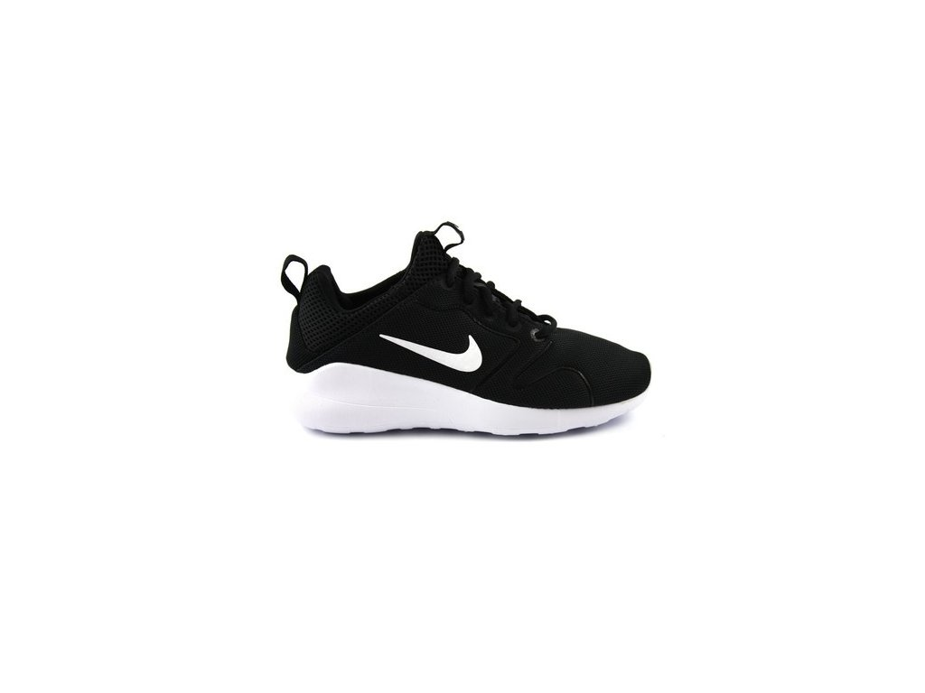 NIKE - obuv RUN KAISHI 2.0 black (Velikost 6)