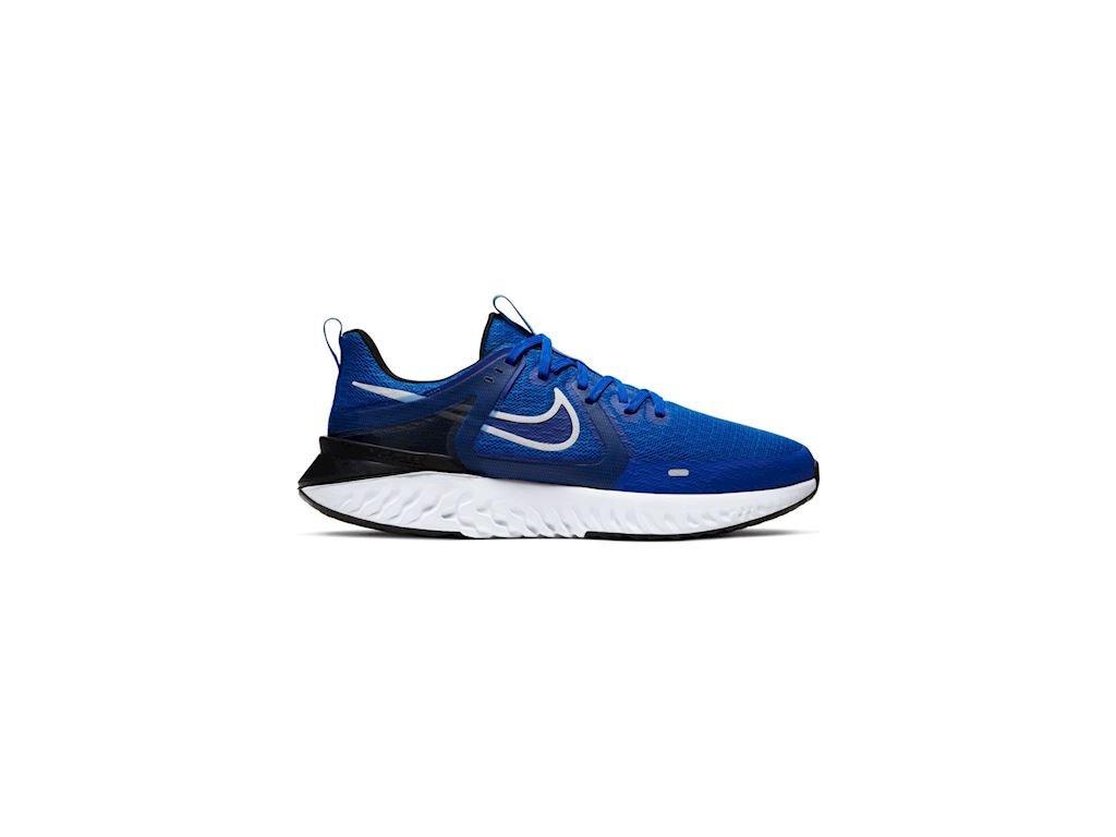 NIKE - obuv RUN Legend React 2 crown blue (Velikost 10)
