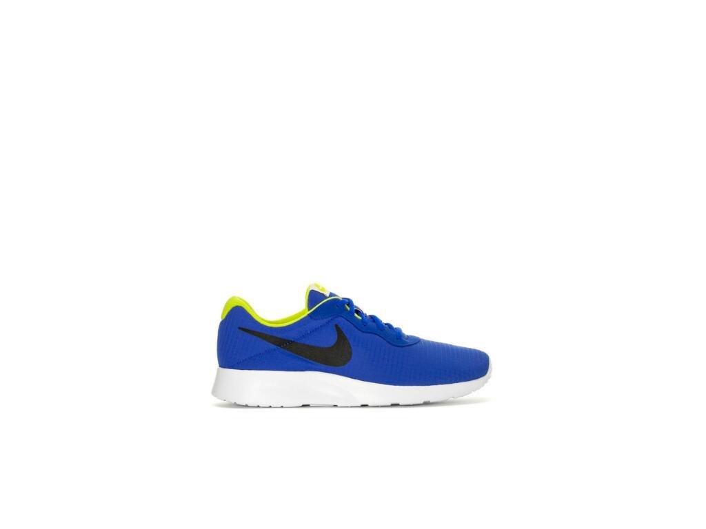 Nike - obuv RUN Tanjun Premium Shoe navy (Velikost 10.5)