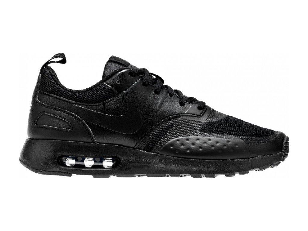 NIKE - obuv STR AIR MAX VISION SHOE black (Velikost 10)