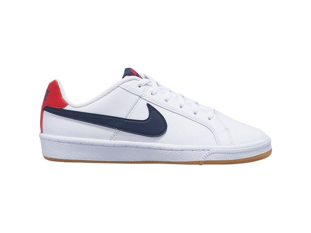 NIKE - obuv STR Court Royale (GS) Shoe (Velikost 3.5Y)