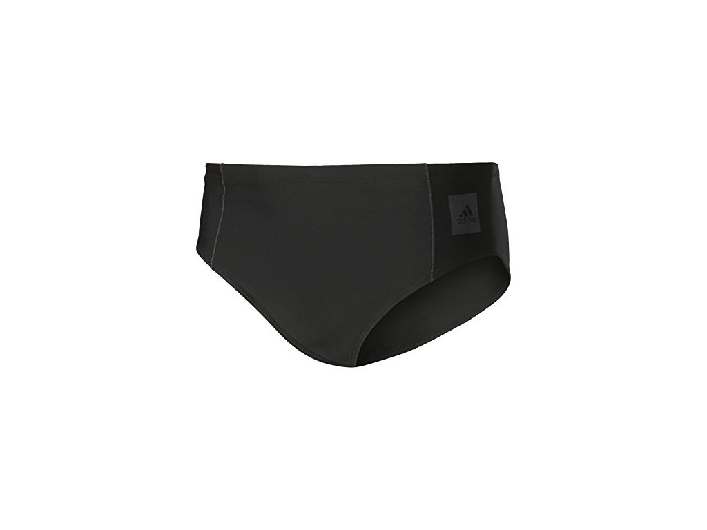 ADIDAS - plavky INF ECS TR BLACK (Velikost 4)