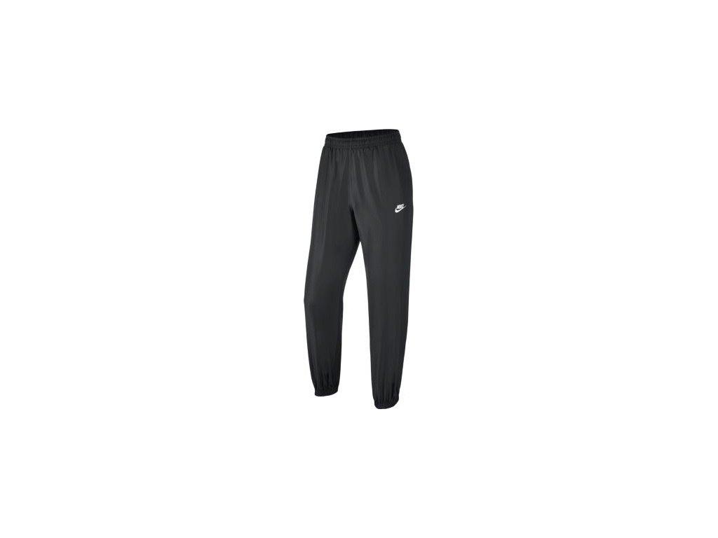 NIKE - tepláky Sportswear Pant black (Velikost L)