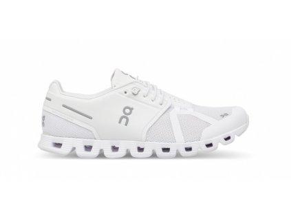 ON  - obuv RUN CLOUD White (Velikost 36)
