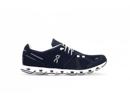 ON RUNNING - obuv RUN CLOUD navy/white (Velikost 41)
