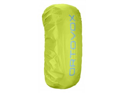 Ortovox plášť na batoh Rain Cover S neon green