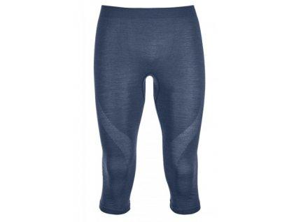 Ortovox - šortky T 120 Competition Light Short Pants night blue