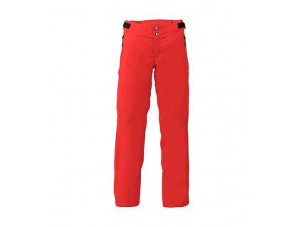 PHENIX - nohavice OT Ranger Salopette Partial Zip red (Velikost 54)