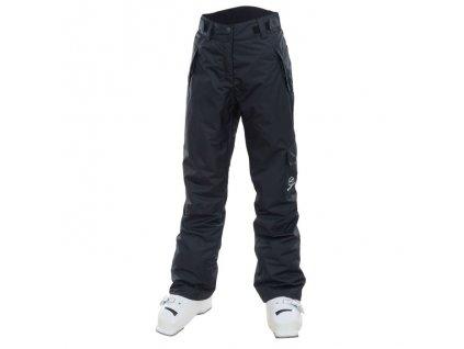 Rossignol nohavice OT GIRL CARGO PANT Black (Velikost T10)