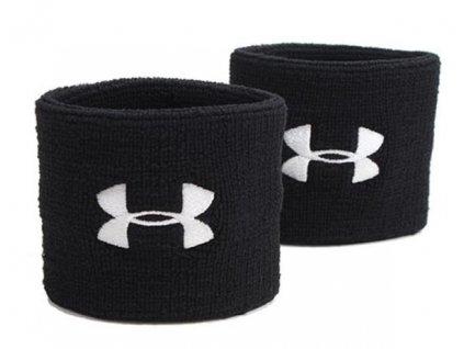 ua unisex performance tennis list wrist head band 1276991 001 01 600[1]