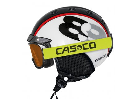 Casco MiniPro 89 Black White Side+AX30 PC 1878[1]