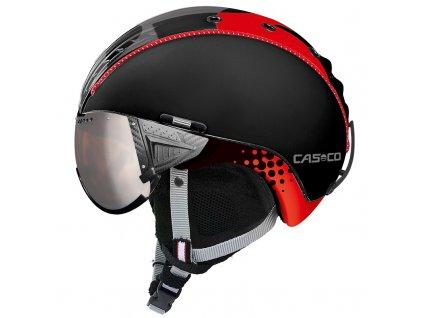 Casco SP2 Visor F1 Black Red Side 3708[1]