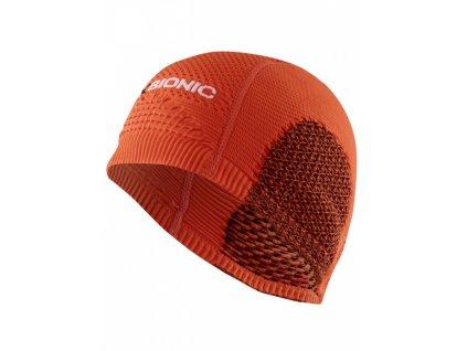 X-Bionic - čiapka OW SOMA CAP LIGHT orange (Velikost 1)