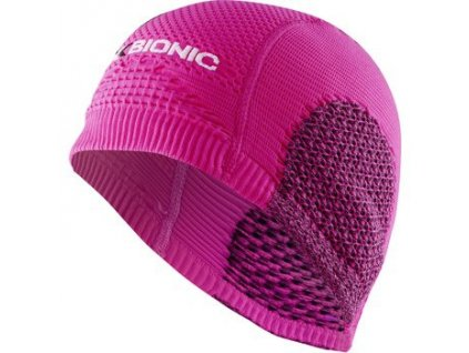 X-BIONIC - čiapka OW SOMA CAP LIGHT pink (Velikost 1)