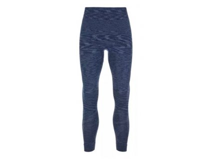 Ortovox kalhoty 230 Competition Long Pants M night blue blend