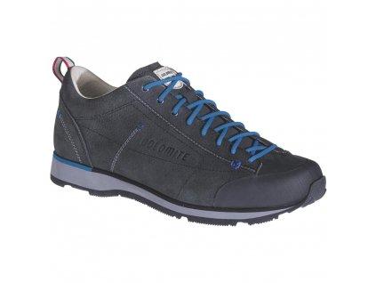 Dolomite obuv 54 Low Lt Winter black (Velikost 10)