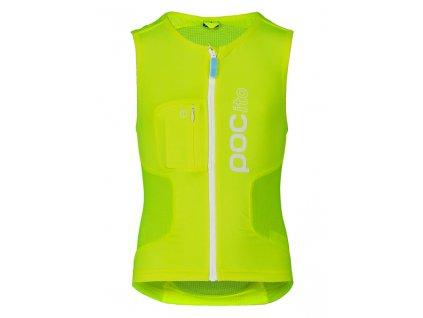 detske snowboardove chranice poc pocito vpd air vest fluorescent yellow green 89831816 3 thumb 1[1]