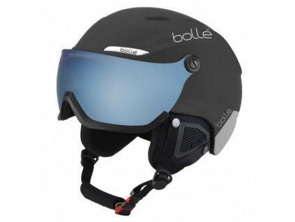 Bollé prilba B-Yond 2 Visor black 20/21 (Velikost 54-58)