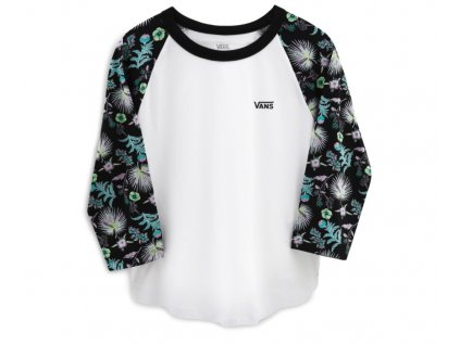 tričko Vans