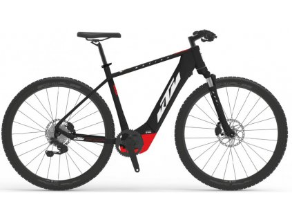 KTM bicykel