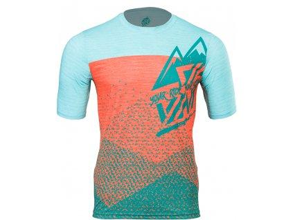 tričko silvini