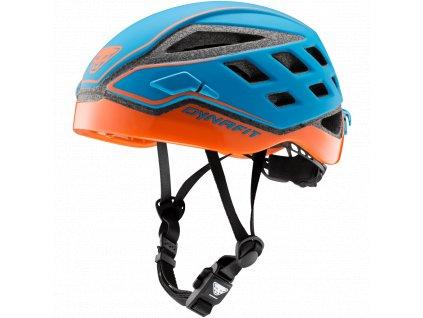 Dynafit prilba Radical Helmet methyl blue general lee